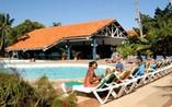 Hotel Playa Caleta Pool