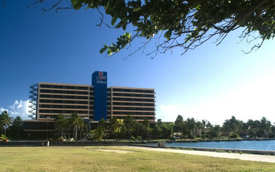 Hotel Playa Caleta Vista