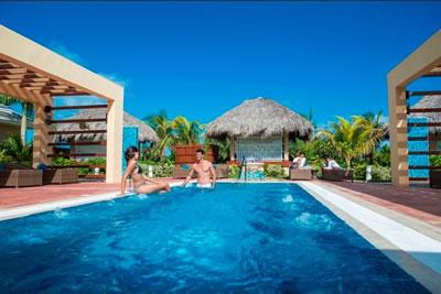 Hotel Playa Cayo Santa Maria Jacuzzi
