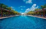 Hotel Playa Cayo Santa Maria Pool