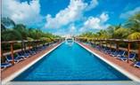Hotel Playa Cayo Santa Maria Piscina