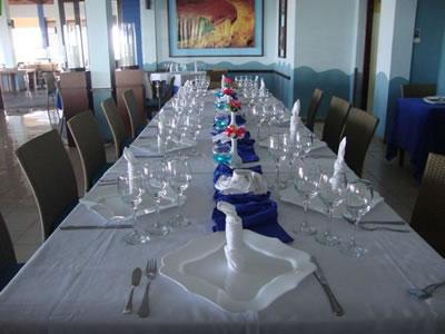 Hotel Playa Cayo Santa Maria Restaurant