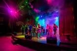 Hotel Playa Cayo Santa Maria Show