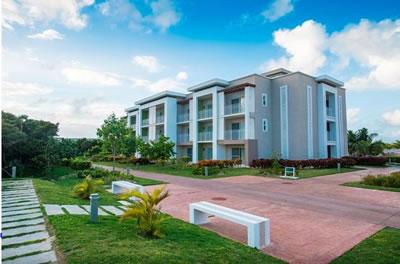 Hotel Playa Cayo Santa Maria Vista