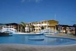 Hotel Playa Coco Pool