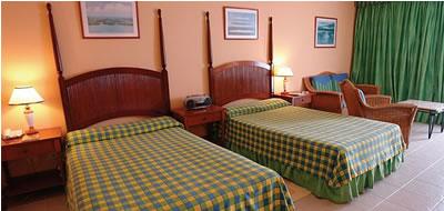 Hotel Playa Coco Habitacion