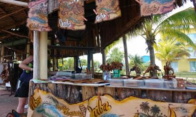 Hotel Playa Coco Tienda