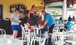 Hotel Playa Giron Restaurant