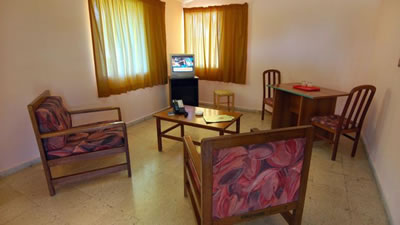 Hotel Playa Giron Room