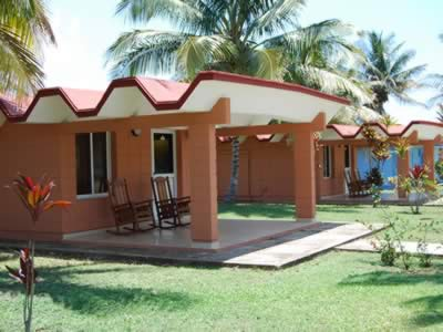 Hotel Playa Larga Cottages