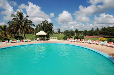 Playa Larga Hotel Pool