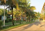 View of Hotel Playa Larga