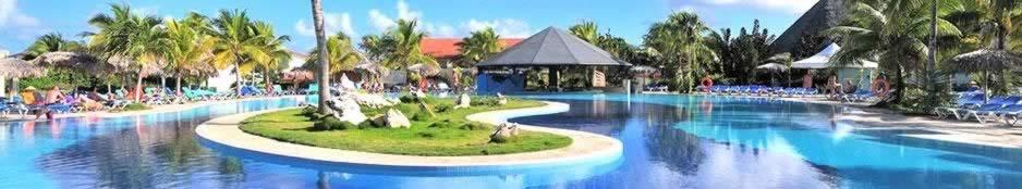 Hotel Playa Pesquero Big Banner