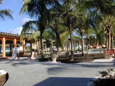 Hotel Playa Pesquero Boulevard
