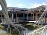 Restaurante Buffet del Hotel Playa Pesquero