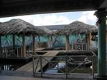 Vista del Rest Buffet del Hotel Playa Pesquero