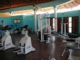 Hotel Playa Pesquero Gym