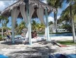 Piscina del Hotel Playa Pesquero