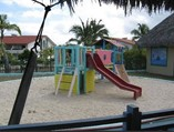 Parque Infantil del Hotel Playa Pesquero