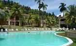Hotel Porto Santo Pool