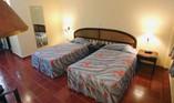 Hotel Porto Santo Habitacion