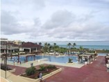 Pool of hotel Pullman Cayo Coco