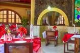 Hotel Pullman Restaurante