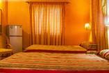 Hotel Pullman Room