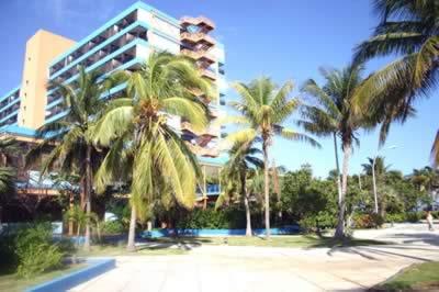 Hotel Entrance Puntarena