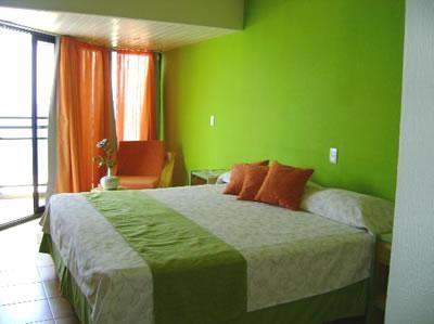 Standard Room Hotel Puntarena