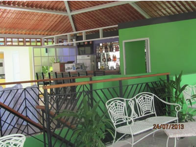 Hotel REX Bar