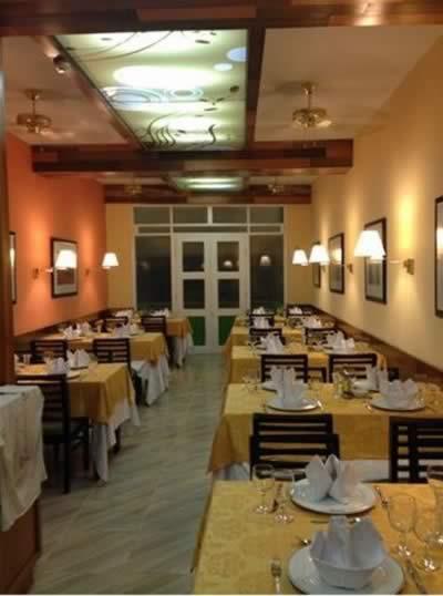 Hotel REX Restaurante