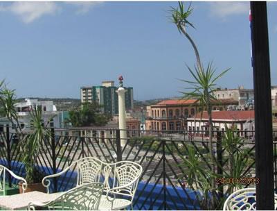 Hotel REX Vista