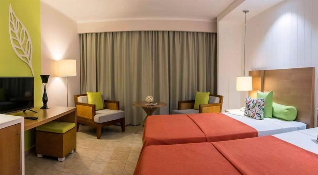 Hotel ROC Lagunas del Mar, Cayo Santa Maria