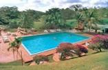 Hotel Rancho Hatuey pool, Sancti Spiritus,Cuba