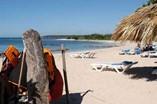 Hotel Rancho Luna Beach View, Cienfuegos, Cuba