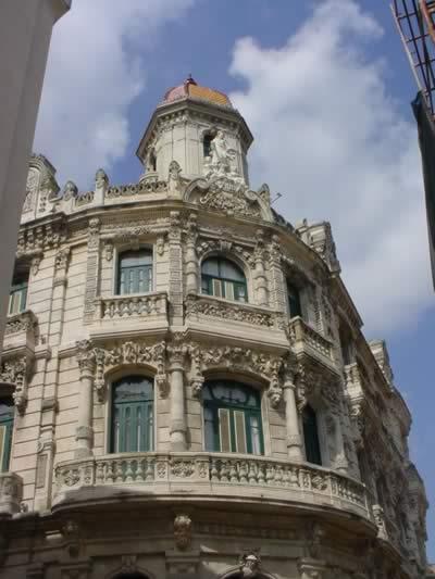 Hotel Raquel Fachada