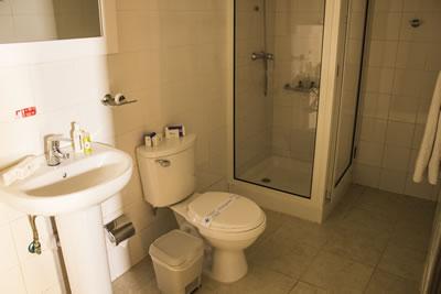 Hotel Residencia Havana 612 Bathroom