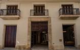Fachada del Hotel Residencia Habana 612, Cuba