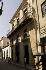Hotel Residencia Havana 612 View
