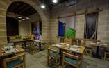 Restaurante del Hotel Residencia Habana 612, Cuba