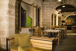 Hotel Residencia Havana 612 Restaurante