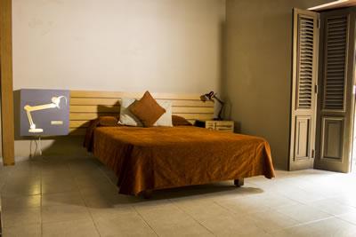 Hotel Residencia Havana 612 Room