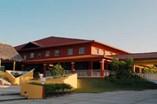 Teatro del Hotel Memories Holguín Beach Resort