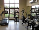 Hotel Gran Memorie Varadero gym, all inclusive