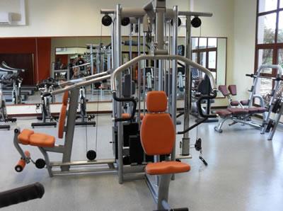 Hotel Grand Memories Varadero Gym