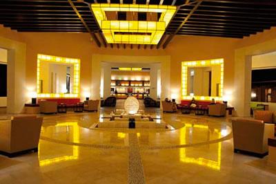 Hotel Grand Memories Varadero lobby