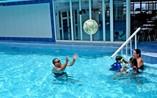 Hotel Saint John's Pool