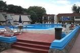 Piscina del hotel San Juan