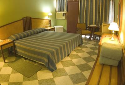 Hotel San Juan Standard Room